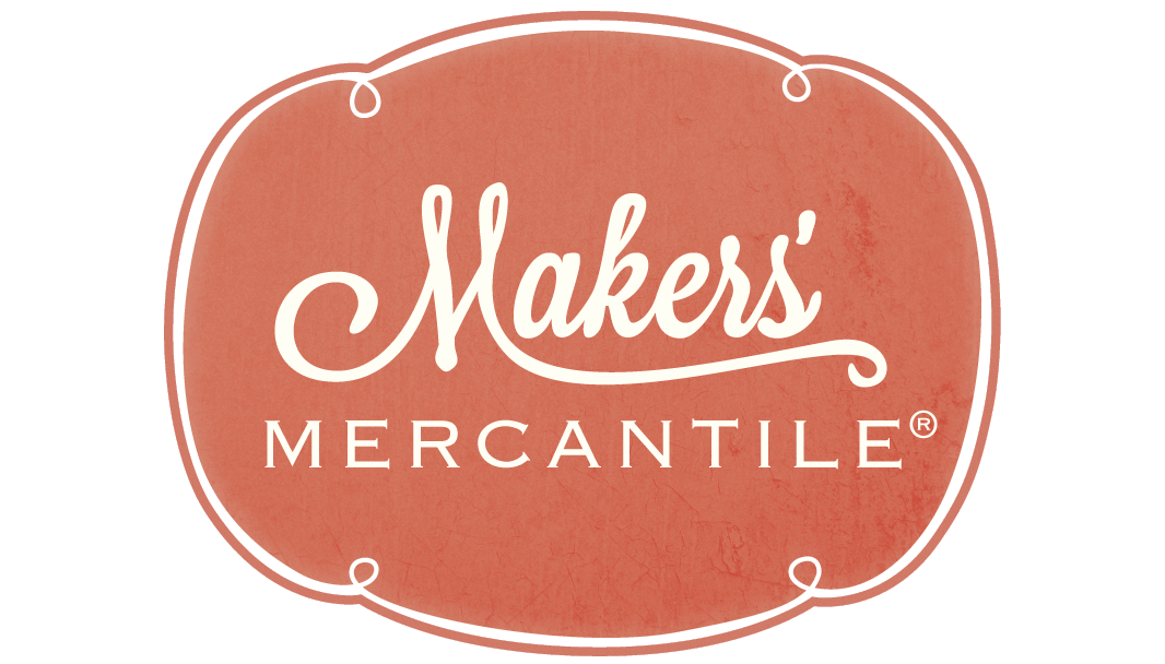 Makers' Mercantile Blog