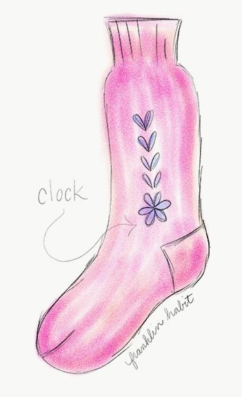 sock-sketch